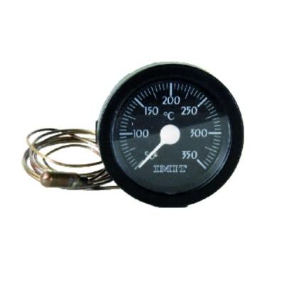 Digital Room Thermostat - HONEYWELL ECC : DT92A1004