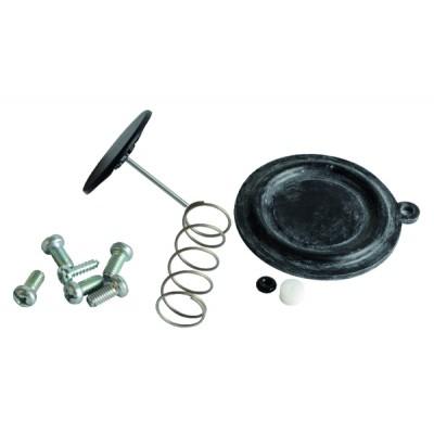 Thermostat industriel -35/ 35°C - JOHNSON CONTROLS : JTAMH3050