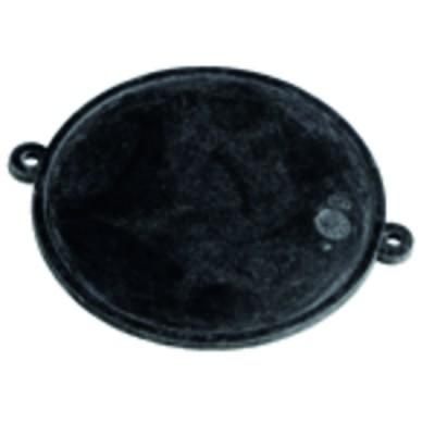 Servomoteur électrique de vanne - 3pts - 8s/mm - JOHNSON CONTROLS : VA-7480-0013