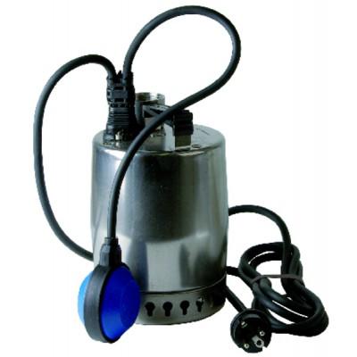 Bomba sumergible Unilift Kp150-A-1 1X220-230V 5 - GRUNDFOS OEM : 011H1600
