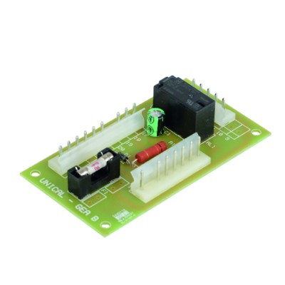 Control board  - UNICAL : 01694H