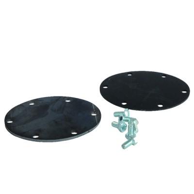 Connecteur AMP divers Droit mâle 3 broches(X 6)