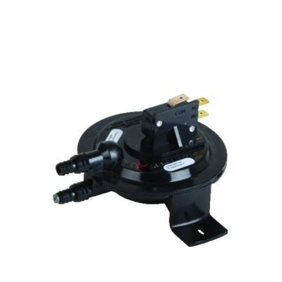 Conector AMP - Conector AMP enchufe blanco (X 6)