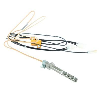 Centralita de control  BRAHMA - CM391.2 para  calefaccion Français - BRAHMA : 30085681