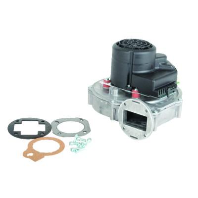 Boîte de contrôle BRAHMA - TM31-37065010 - BRAHMA : 37065010