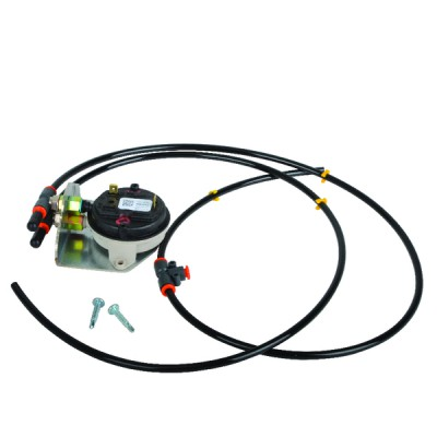 Boîte de contrôle - MF2/02 - BRAHMA : 18015002
