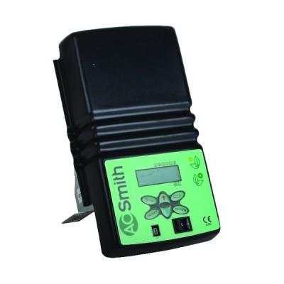 Célula fotorresistente y UV CEM - ECEE 8207 - ECEE : 8207T
