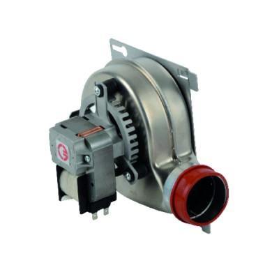 Zócalo caja de control série 40 - CEM ECEE S401  - ECEE : S401