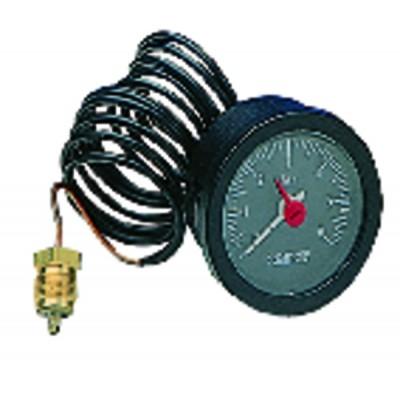 Boîte de contrôle HONEYWELL S4560 C 1053 - HONEYWELL FR E : S4560C1053U