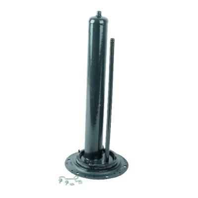 Boîte de contrôle HONEYWELL - S4560 A 1024 - HONEYWELL BUILD. : S4560A1024U