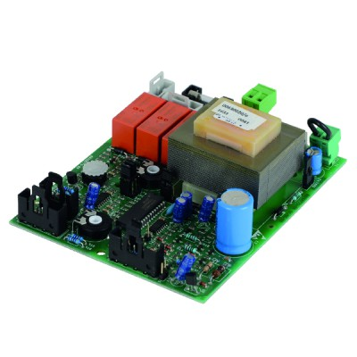Foto- und UV-resistente Zelle - LANDIS ET GYR STAEFA SIEMENS QRB1A  mit AMPII - DIFF für Weishaupt : 24130012012
