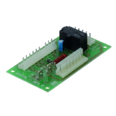 Control board  - UNICAL : 04211S