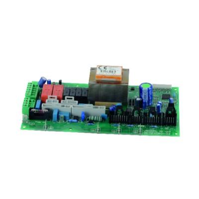 Boîte de contrôle gaz LFL 1.322 - SIEMENS (LANDIS) : LFL1.322