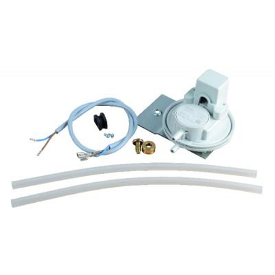 Control box gas lme 11 330a2 - SIEMENS (LANDIS) : LME11 330C2