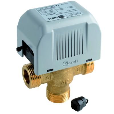 Boîte de contrôle gaz LME 22 331A2 - SIEMENS (LANDIS) : LME22 331C2