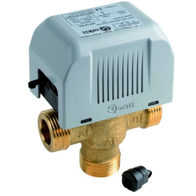 Boîte de contrôle LANDIS & GYR STAEFA - SIEMENS gaz - LME 22 331A2 - SIEMENS (LANDIS) : LME22 331C2