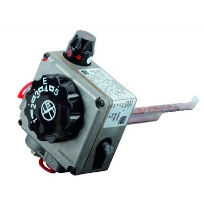 Control box gas lme 22 233a2 - SIEMENS (LANDIS) : LME22 233C2