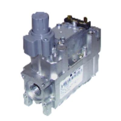 Boîte de contrôle gaz LME 22 232A2 - SIEMENS (LANDIS) : LME22 232C2