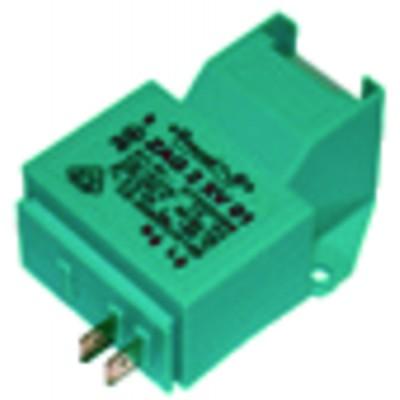 Boîte de contrôle LANDIS & GYR STAEFA - SIEMENS gaz - LME 21 120A2 - SIEMENS (LANDIS) : LME21 130C2