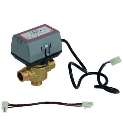 Control box gas lfi 7-33 - SIEMENS (LANDIS) : KITLFI733