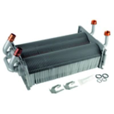 Apparecchiatura P16DI / S (NF) 400601/V03