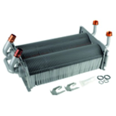 Centralita de control  PACTROL - P16DI / S (NF) 400601/V03