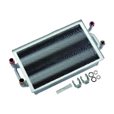 Heat exchanger - SAUNIER DUVAL : 05119600