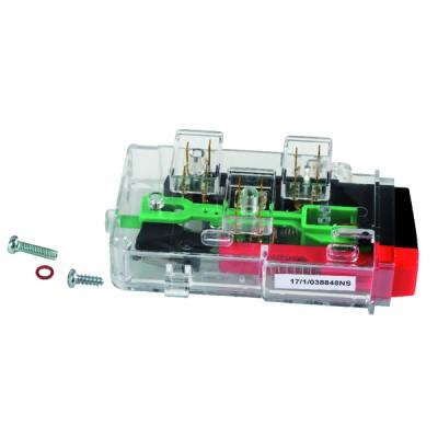 Control box RIELLO fuel - 552SE - RIELLO : 3001174