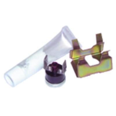 Apparecchiatura RIELLO gasolio - 525 SE - RIELLO : 3001164