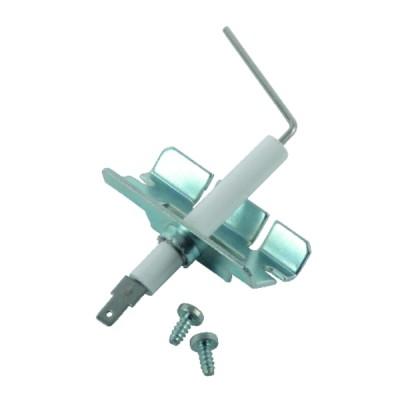Control box RV gas - Type 05125004 for solaronics, triatherm, rendamax replaces  05125002 and 05125003 - RENDAMAX : R921155