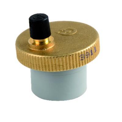 Foto- und UV-resistente Zelle - SATRONIC MZ 770 - HONEYWELL BUILD. : 50002U