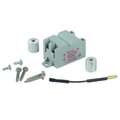 Boîte de contrôle SATRONIC TFI 812-2 mod 10 - HONEYWELL BUILD. : 02602U