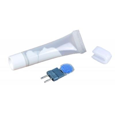 Boîte de contrôle SATRONIC gaz MMG 811-63 - HONEYWELL FR E : 0640420U