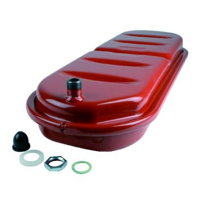Control box sit gas type 0.577.211