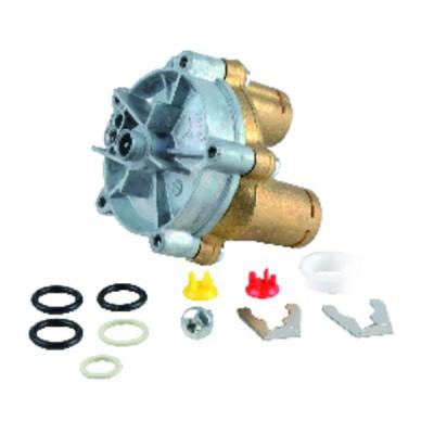 Control box SIT gas - 0.537.301 Type DMT - BALTUR : 25001