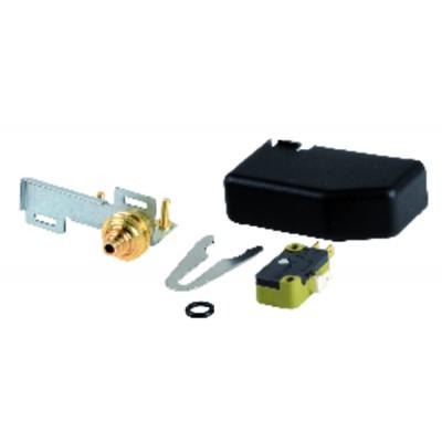 Câble haute tension standard - Câbles HT long 300mm (6 pièces)