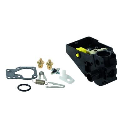 Cable alta tension - Cable conector(2 piezas)(X 2)