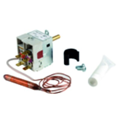Câble haute tension standard - Kit câble et cosse rapide