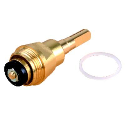 Standard Hochspannungskabel - Hochspannungskabel PTFE 250°C Länge 5m