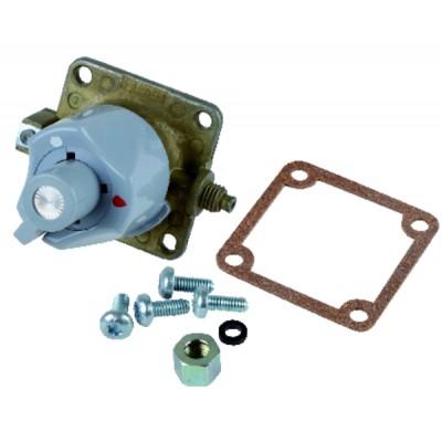 Standard Hochspannungskabel - Hochspannungskabel PVC 120°C