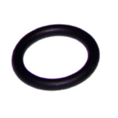 Terminali - PTFE femmina isolato diametro 6.35 (X 50)