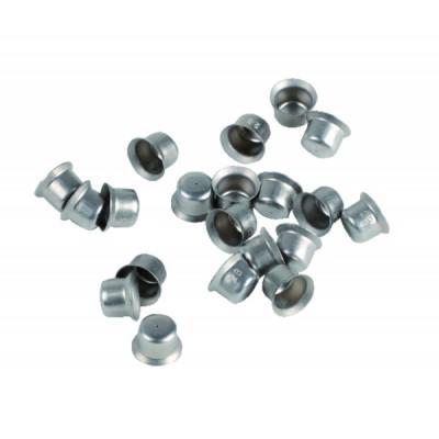 Cavo alta tensione specifico - VIESSMANN PVC (2 pezzi) - DIFF per Weishaupt : 2303110003/0
