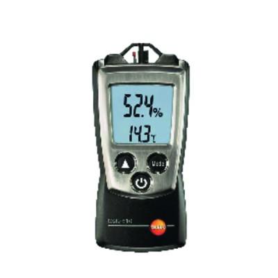 Specific electrode - Sparkgas 30 flame sensing- (1 piece) - BALTUR : 53122