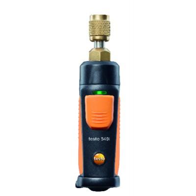 Sonda ionización BG300 - BENTONE AHR : 11905102