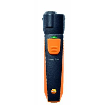 Specific electrode bg450 ø 6.35 - - BENTONE AHR : 91865501