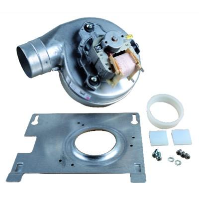 Electrodo específico 0-112 - BROTJE : SRN563857