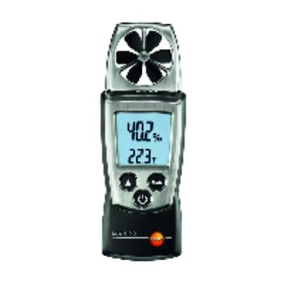 Spezifische Elektrode 0-501M - (1 Stück)  - BROTJE : SRN521055