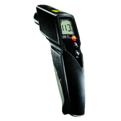 Electrodo de encendido para Triangulo 200E 63/39 - DUNGS : 157350
