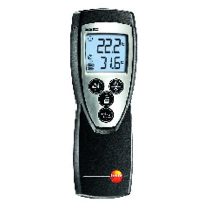 Électrode allumage 11/60 S2/S4 - DIFF pour Chappée : S58521000