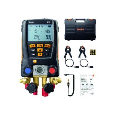 Electrodo Específico - HONEYWELL BUILD. : Q3271N1013U